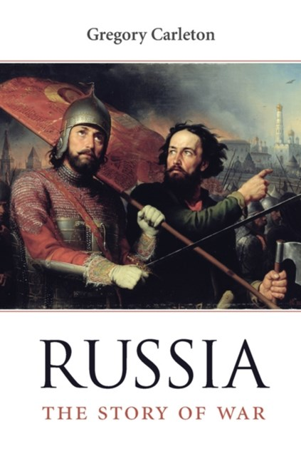 (ebook) Russia