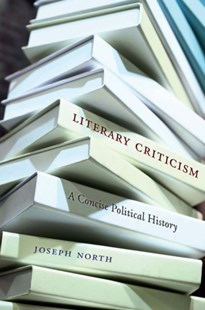 (ebook) Literary Criticism - Reference
