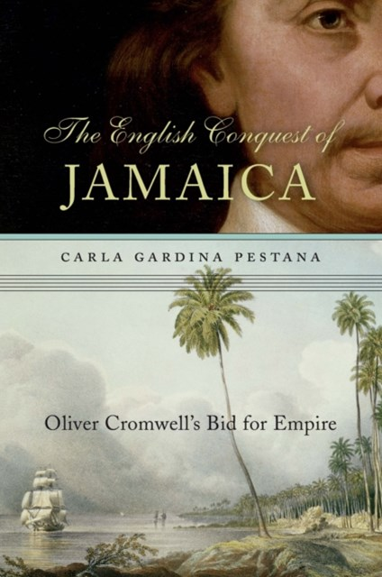English Conquest of Jamaica