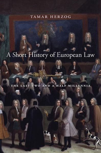 Short History of European Law