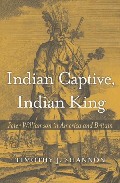 (ebook) Inside Captive, Indian King
