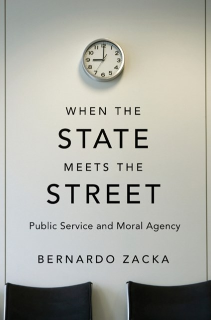 (ebook) When the State Meets the Street