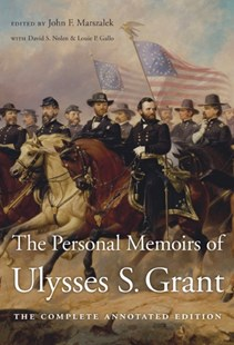 (ebook) Personal Memoirs of Ulysses S. Grant - Modern & Contemporary Fiction Literature