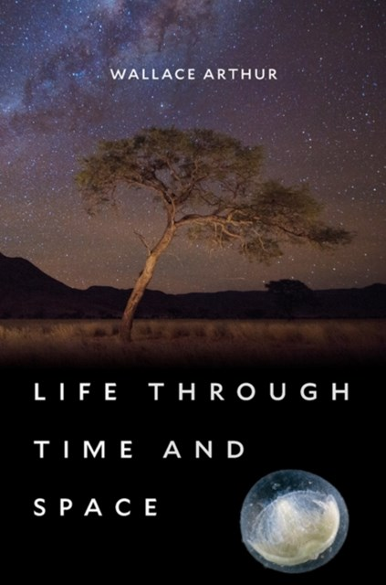 (ebook) Life through Time and Space