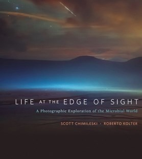 (ebook) Life at the Edge of Sight - Science & Technology Biology