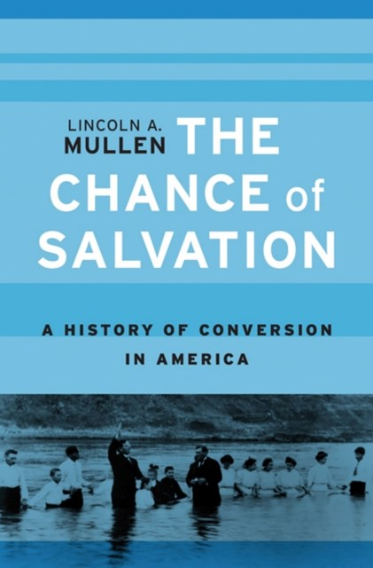 (ebook) Chance of Salvation
