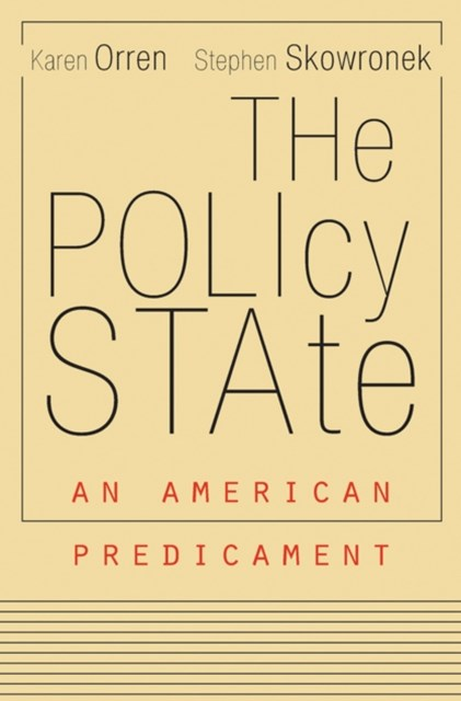 Policy State