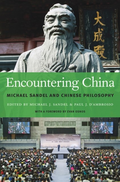 (ebook) Encountering China