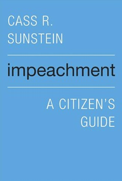 Impeachment: A Citizen