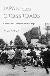Japan at the Crossroads by Nick Kapur (9780674984424) - HardCover - Art & Architecture General Art