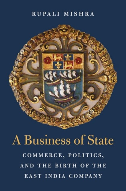 Business of State