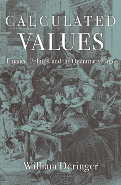 (ebook) Calculated Values