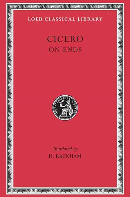 Cicero on Ends