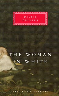 The Woman in White by Wilkie Collins, Nicholas Rance (9780679405634) - HardCover - Classic Fiction