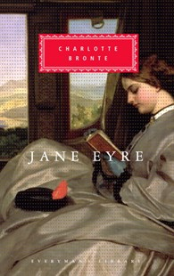 Jane Eyre by Charlotte Brontë, Lucy Hughes-Hallett (9780679405825) - HardCover - Classic Fiction