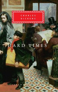 Hard Times by Charles Dickens, Phil Collins (9780679413233) - HardCover - Classic Fiction