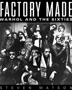 Factory Made by Steven Watson, Steven Watson (9780679423720) - HardCover - Art & Architecture Art History