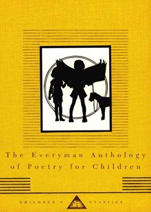 The Everyman Anthology of Poetry for Children by Gillian Avery, Gillian Avery (9780679436348) - HardCover - Children's Fiction Classics