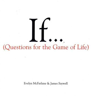 If by Evelyn Mcfarlane, James Saywell, David Rosenthal (9780679445357) - HardCover - Craft & Hobbies Puzzles & Games