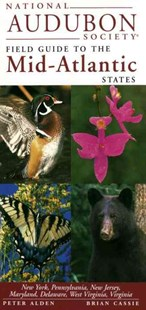 National Audubon Society Regional Guide to the Mid-Atlantic States by Peter Alden, Peter Alden, Jonathan D. Kahl (9780679446828) - PaperBack - Science & Technology Environment