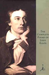Mod Lib by John Keats (9780679601081) - HardCover - Poetry & Drama Poetry
