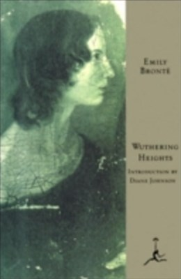 (ebook) Wuthering Heights