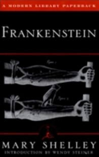 (ebook) Frankenstein - Classic Fiction