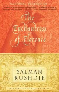 The Enchantress of Florence by Salman Rushdie (9780679640516) - PaperBack - Classic Fiction