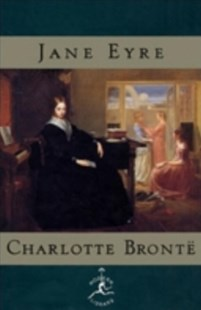 (ebook) Jane Eyre - Classic Fiction