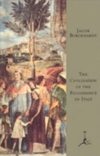(ebook) Civilization of the Renaissance in Italy - History European