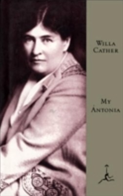 (ebook) My Antonia