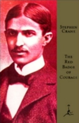(ebook) Red Badge of Courage