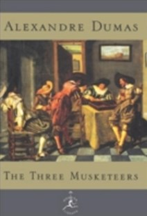 (ebook) Three Musketeers - Classic Fiction