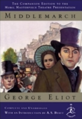 (ebook) Middlemarch