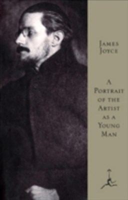 (ebook) Portrait of the Artist as a Young Man