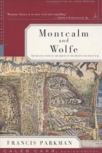 (ebook) Montcalm and Wolfe - History Latin America