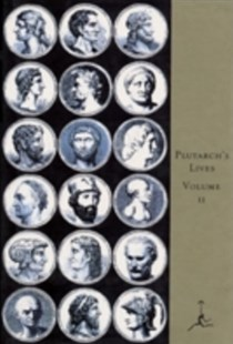 (ebook) Lives of the Noble Grecians and Romans, Volume II - Poetry & Drama Poetry
