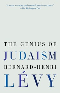 (ebook) Genius of Judaism - Philosophy Modern