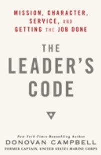 (ebook) Leader's Code - Business & Finance Management & Leadership