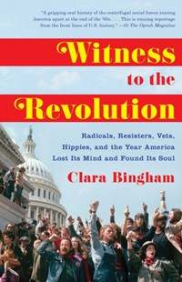 (ebook) Witness to the Revolution - History Latin America