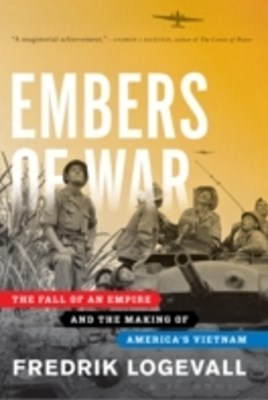 (ebook) Embers of War