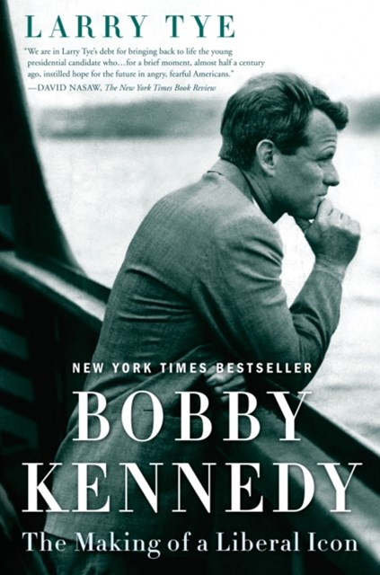(ebook) Bobby Kennedy