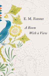 A Room With A View by E.M. Forster (9780679724766) - PaperBack - Classic Fiction