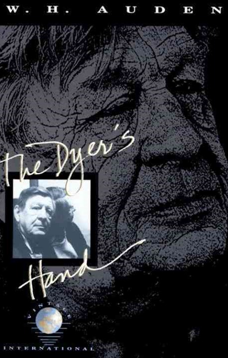 Dyer's Hand and Other Essays