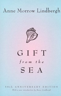 Gift from the Sea by Anne Morrow Lindbergh (9780679732419) - PaperBack - Religion & Spirituality Spirituality