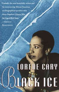Black Ice by Lorene Cary (9780679737452) - PaperBack - Biographies General Biographies