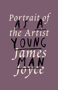 A Portrait of the Artist As a Young Man by James Joyce (9780679739890) - PaperBack - Classic Fiction