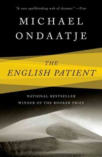 The English Patient by Michael Ondaatje (9780679745204) - PaperBack - Modern & Contemporary Fiction General Fiction
