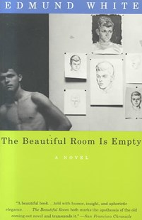 Beautiful Room Is Empty by Edmund White (9780679755401) - PaperBack - Modern & Contemporary Fiction General Fiction