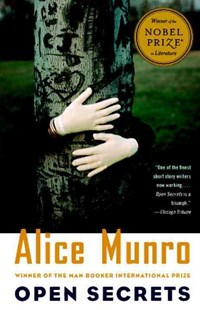 Open Secrets by Alice Munro (9780679755623) - PaperBack - Classic Fiction